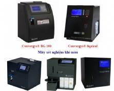 Công ty MPT - Nhà nhập khẩu và phân phối máy xét nghiệm Convergent - Đức