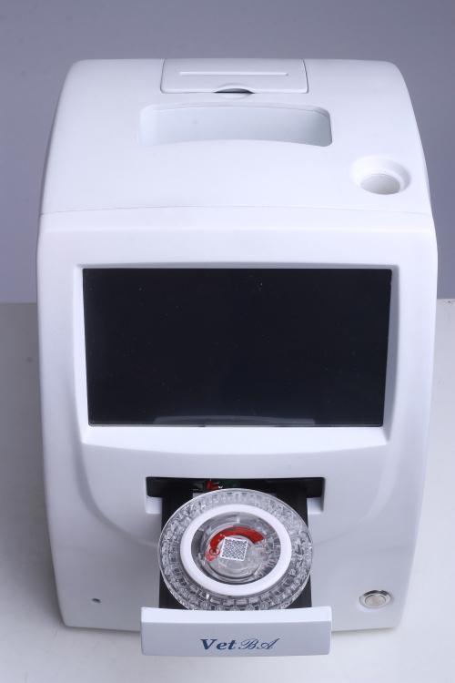 Máy xét nghiệm sinh hóa tự động xách tay