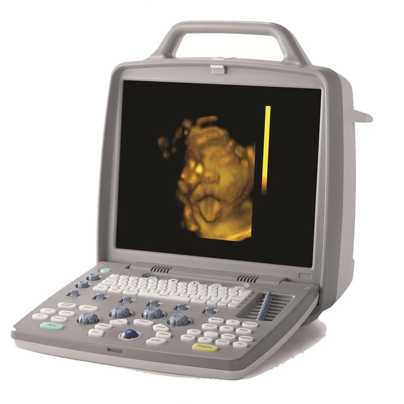MÁY SIÊU ÂM 4D CTS-8800 PLUS, Hãng SIUI - TQ