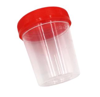 Hộp/ cốc đựng(mẫu /thuốc)